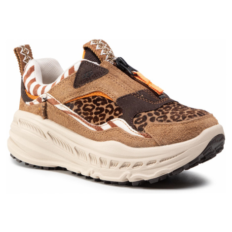 Sneakersy UGG - W CA805 Zip Wild Thang 1116252 Che