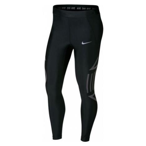 Nike SPEED TGHT 7/8 FL - Legginsy do biegania damskie