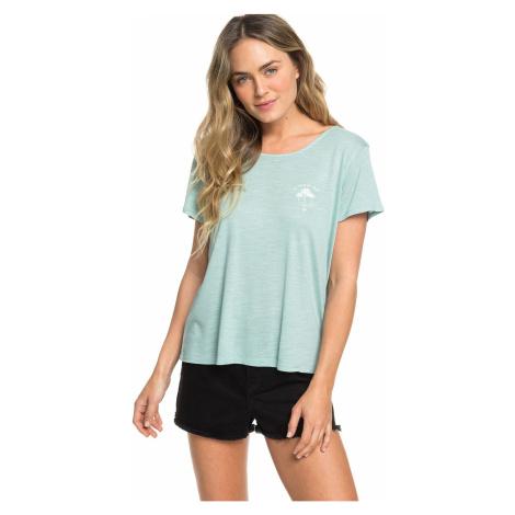 koszulka Roxy Stay Chill C - BGW0/Aquifer