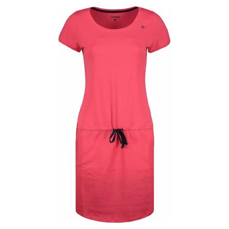 Women's dress LOAP BANNY