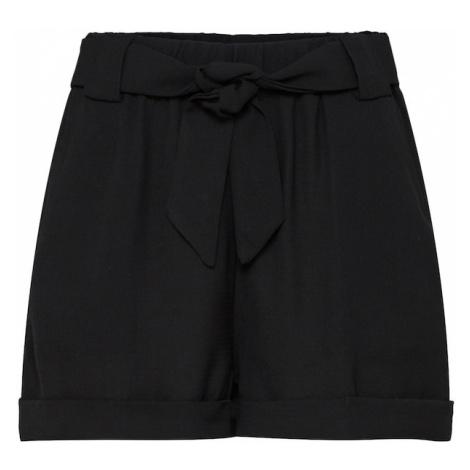 Moves Spodnie 'Ullah' czarny