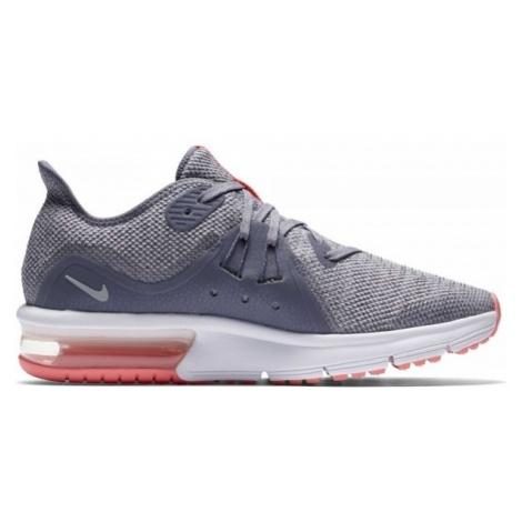 Nike AIR MAX SEQUENT 3 GS - Obuwie do biegania dziecięce