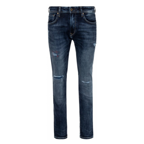 Jeansy Regular Fit Pepe Jeans