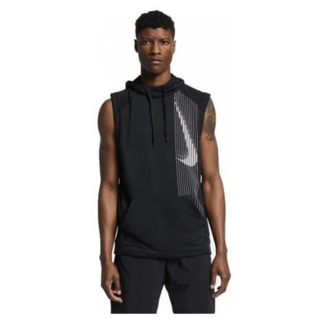 Nike DRY HD PO SLVS LV czarny XL - Bluza męska