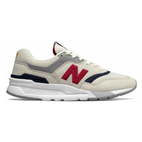 Buty damskie sneakersy New Balance CW997HBK
