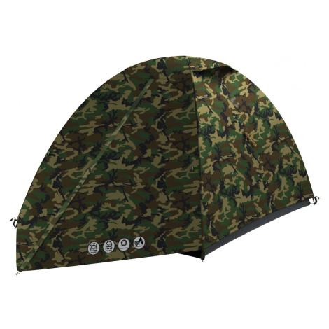Tent HUSKY BIZAM 2 ARMY