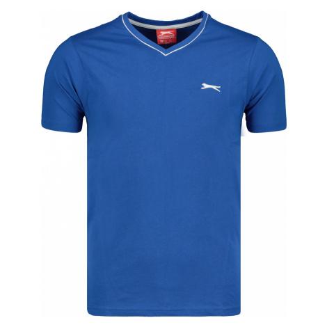 Koszulka męska Slazenger V neck