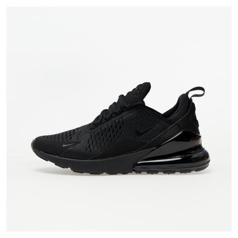 Nike Wmns Air Max 270 Black/ Black-Black