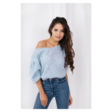 Lemoniade Damska sweter Ls325