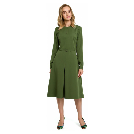 Made Of Emotion Woman's Dress M398