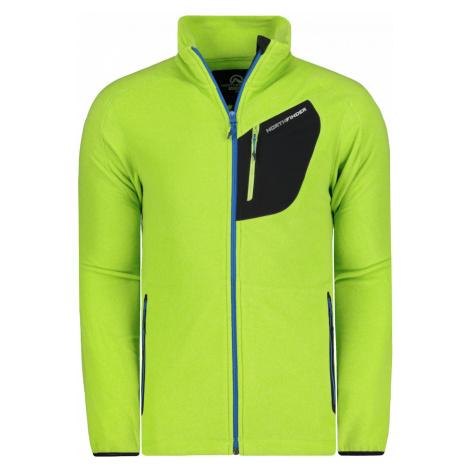 Men's functional sweatshirt NORTHFINDER OSTREDOK