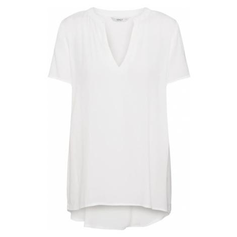 ONLY Bluzka 'MOLLY' biały