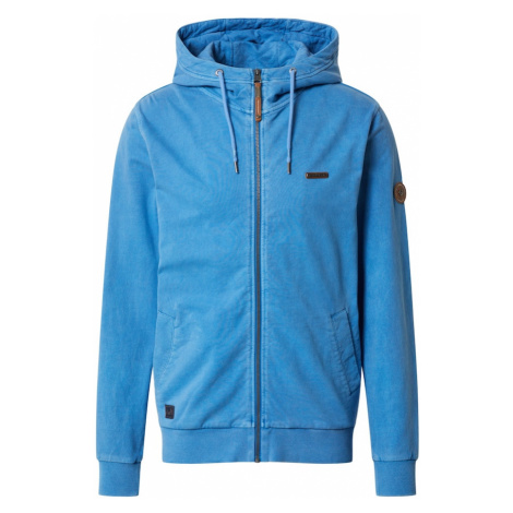 Ragwear Bluzka sportowa niebieski