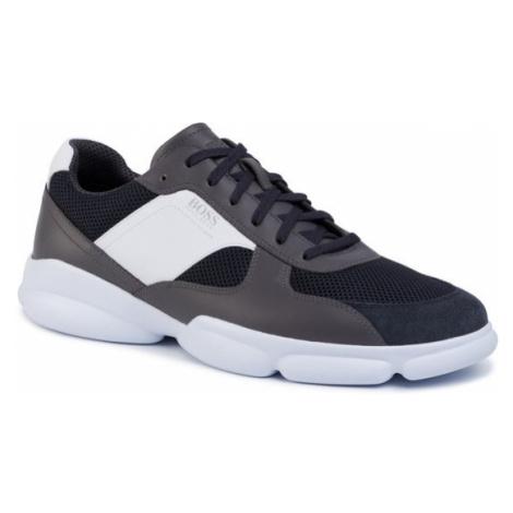 Boss Sneakersy Rapid 50422403 10214593 01 Granatowy Hugo Boss