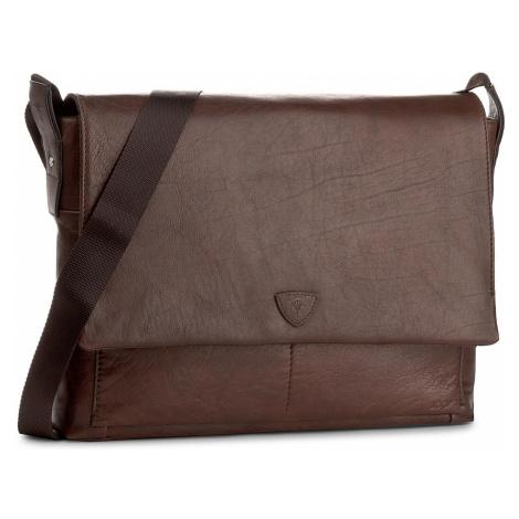 Torba na laptopa JOOP! - Brenta 4140003471 Dark Brown 702