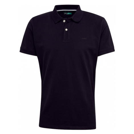 ESPRIT Koszulka 'OCS N pi po ss' czarny