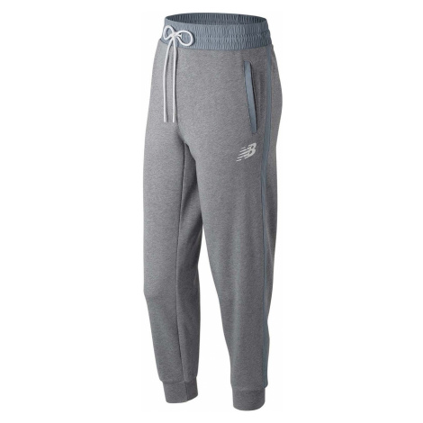 New Balance Fleece Jogging Pants Ladies