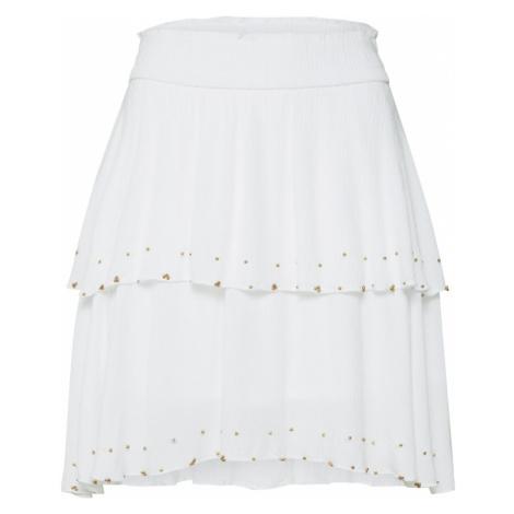 Farina Opoku Spódnica 'JANDRA' biały