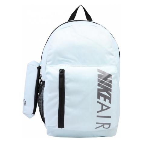 Nike Sportswear Plecak 'Y NK ELMNTL BKPK - GFX NK AIR' jasnoniebieski
