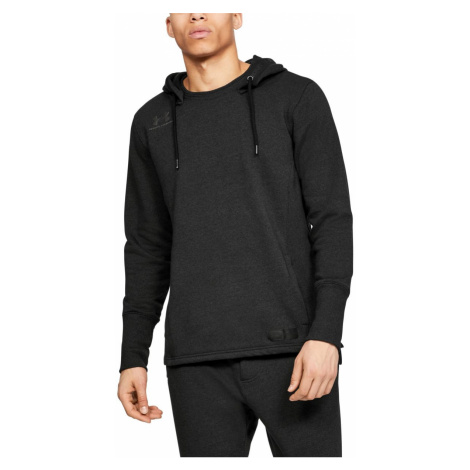 Bluza Under Armour Accelerate Off-Pitch Hoodie-Blk