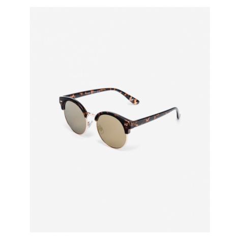 Vans Rays For Daze Sun Okulary przeciwsłoneczne Brązowy