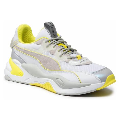 Sneakersy PUMA - RS-2K x Emoji 374820 01 Puma Silver/Puma White