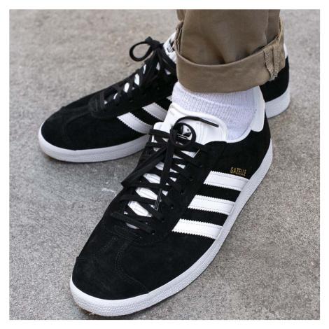"""Buty adidas Gazelle """"Black"""" (BB5476)"""
