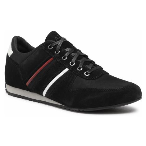 Sneakersy LASOCKI FOR MEN - MB-EMERALD-02 Black