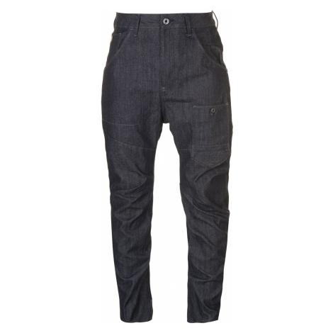G Star Raw Alcatraz 3D Loose Tapered Mens Jeans