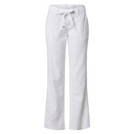 Q/S designed by Spodnie biały