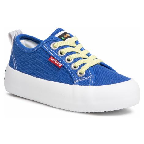 Tenisówki LEVI'S - VBET0001T Summer Blue 2816 Levi´s