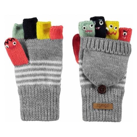 Barts - Rękawiczki dziecięce Puppet