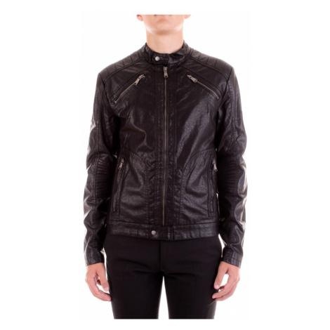 J512-GK00 Leather Jacket Yes Zee