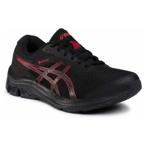 Buty ASICS - Gel-Pulse 12 G-Tx GORE-TEX 1011A848 Black/Black 001