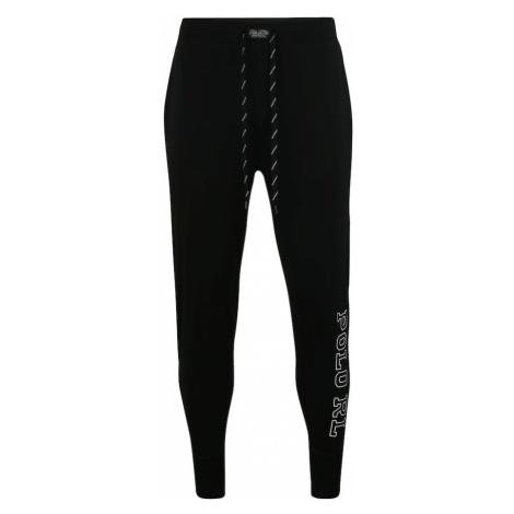 POLO RALPH LAUREN Spodnie od piżamy czarny