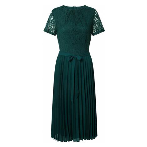 Dorothy Perkins Sukienka 'Alice' zielony