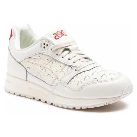 Sneakersy ASICS - TIGER Gelsaga 1192A074 Cream/Cream 100