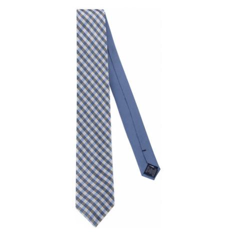 Tommy Hilfiger Tailored Krawat TT0TT05372 Niebieski