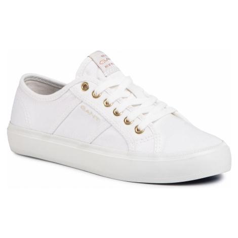 Tenisówki GANT - Pinestreet 20538513 White G29