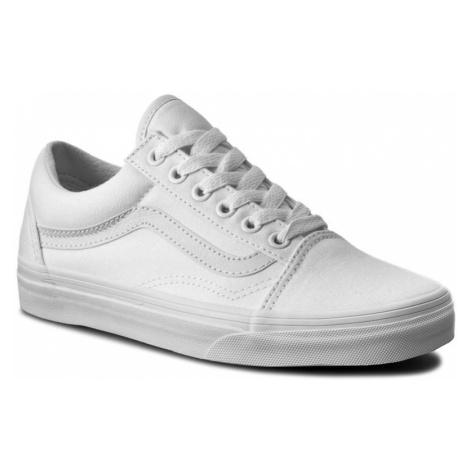 Męskie obuwie Lifstyle Vans
