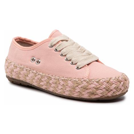 Espadryle EMU AUSTRALIA - Agonis Mix Teens T12571 Pale Pink