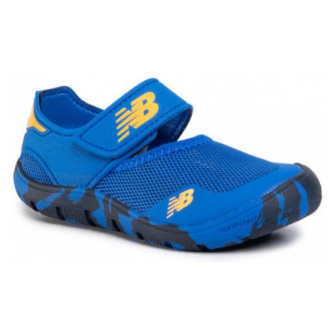 New Balance Sandały YO208RB2 Niebieski