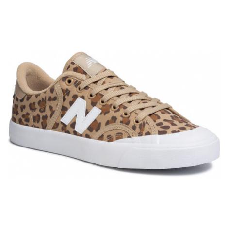 New Balance Sneakersy PROCTSEM Brązowy