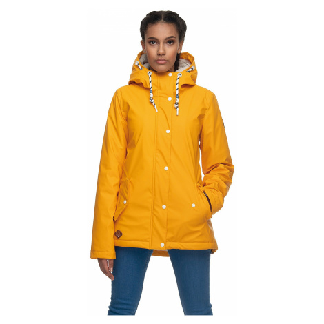 kurtka Ragwear Marge - 6028/Yellow