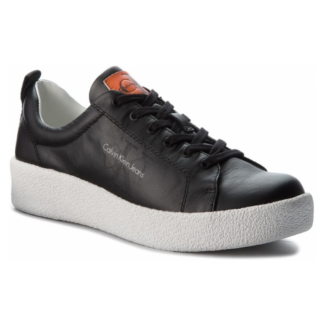 Sneakersy CALVIN KLEIN JEANS - Gerald S0526 Black