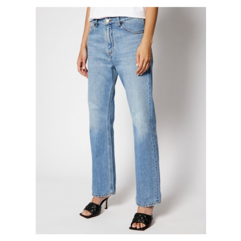 Jeansy Bootcut Victoria Victoria Beckham