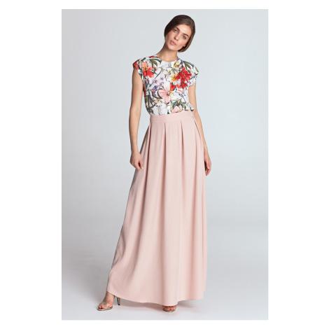 Nife Woman's Skirt Sp42